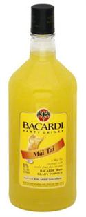 Bacardi Party Drinks Mai Tai 750ml